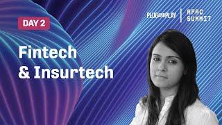 APAC Summit 2020 Day 2 - Fintech & Insurtech