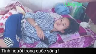 Trao 3,7 triệu cho em học sinh, con người mẹ Điện !