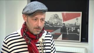 """Le festival Travelling : projection du documentaire """"Des jeunes Gens Mödernes"""""""