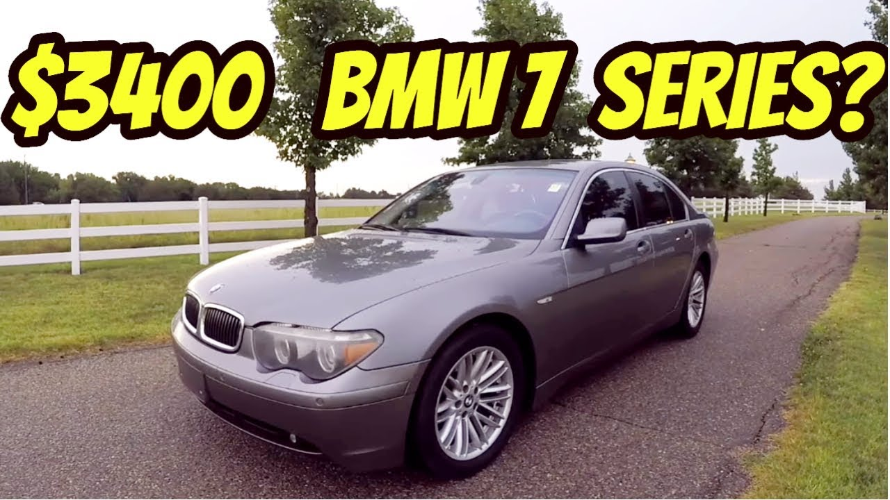 I Bought The Most Hated Bmw In The Usa Youtube