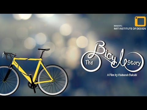 """A """"Bicycle"""" Story - A Short Documentary"""