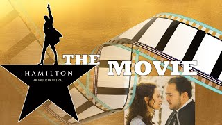Hamilton the Movie | what it might look like