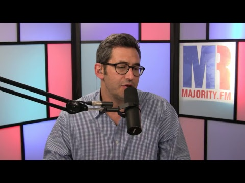 Thomas Frank: The Revolution Will Not Be Curated - MR Live - 04/20/17