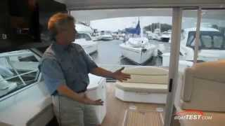 Cruisers Yachts 41 Cantius Features