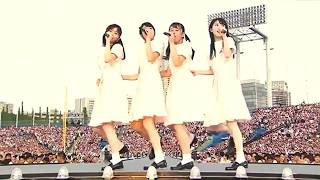 【乃木坂46】おいでシャンプー2017神宮公演【3期生】