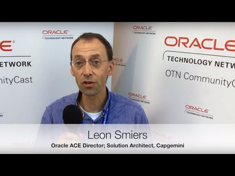 Implementing a Case Management Solution with Oracle Technologies | Leon Smiers