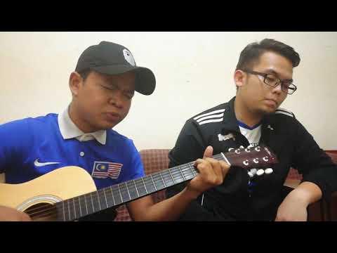 Ternyata Kau Tak Setia - D'Cozt Band (Kepok ft Radhi)