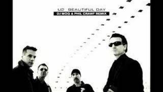 U2 - Beautiful Day (DJ Mog & Phil Crawf Remix)