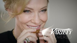 Cate Blanchett on Cannes 2018, Harvey Weinstein & 'Carol,' and a harmonica solo