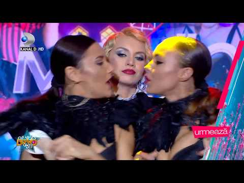 Bravo ai stil All Stars 10022018 - Gala 3 - Moulin Rouge COMPLET