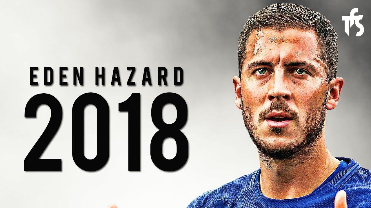 Download Eden Hazard - Best Goals & Skills   HD