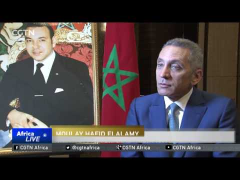 Morocco aims at attracting Chinese investors to its auto sector