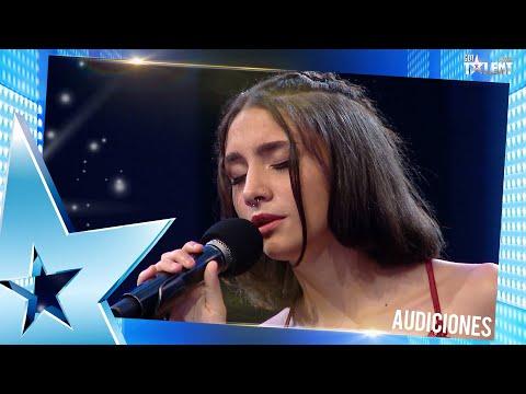 MAYRA le dedicó una bella balada a su padre