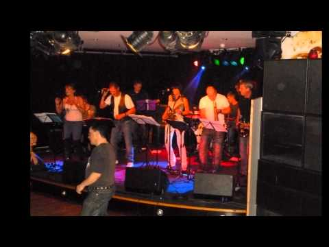 Soulseekers - 10-Piece Band - Live in Sandinos