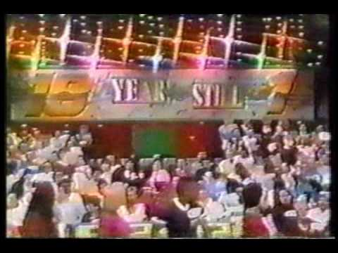The Price is Right 19th season premiere...