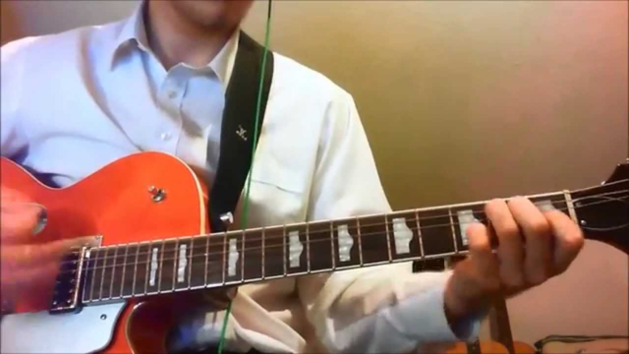the-beatles-aint-she-sweet-rhythm-guitar-tutorial-cover-with-tabs-creatox-beatles-guitar-lessons