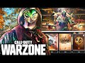 Call Of Duty WARZONE: The FULL SEASON 4 BATTLE PASS! (WARZONE Season 4)