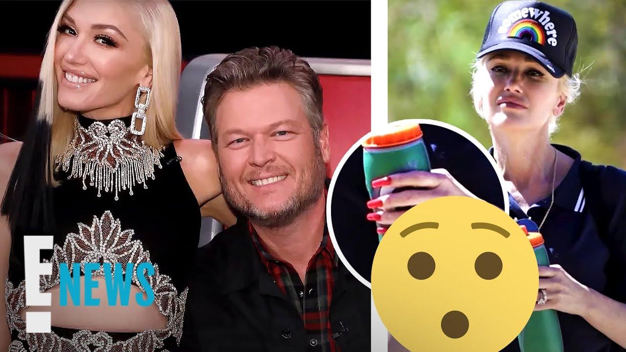 Did Gwen Stefani & Blake Shelton Secretly Get Married?! News