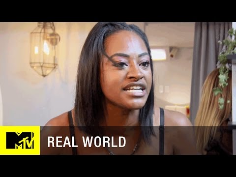 Real World: Go Big or Go Home | 'Ceejai & Jenna's Fight' Official Sneak Peek (Episode 7) | MTV