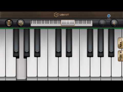 Agent Vinod--Raabta(kehte Hain Khuda Ne Song) On Piano