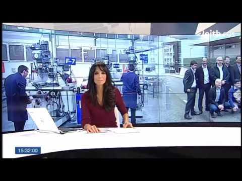 Misión tecnológica Chile - País Vasco