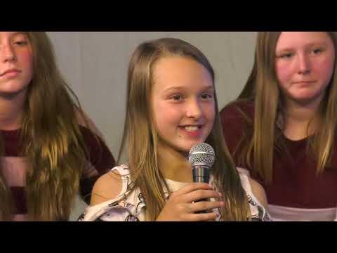 Education Exchange, Episode #8: Garner Elementary School