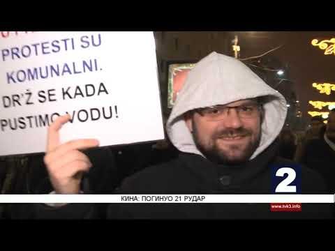 NOVOSTI TV K3 - 13.01.2019.