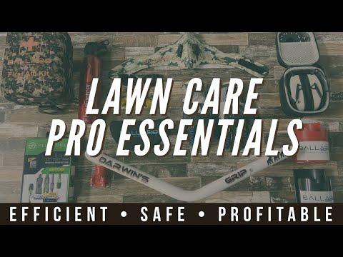 Ballard Inc - Lawn Care Professional Essentials