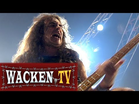 Steve Harris British Lion  Full   Live at Wacken Open Air 2017