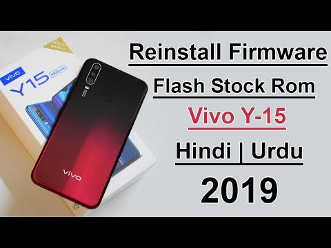 how-to-flash-official-stock-rom/firmware-on-vivo-y15-new-model-2019-in-hindi-|-urdu