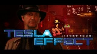Обзор Tesla Effect: A Tex Murphy Adventure