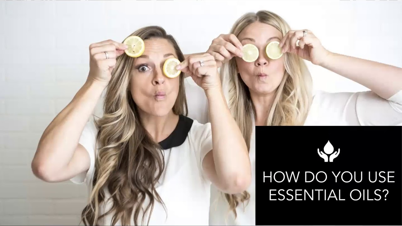 HOW TO USE ESSENTIAL OILS🌿 Your Quick 30 Minute Basics Class