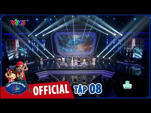 VIETNAM IDOL KIDS 2017 - TẬP 8 - GALA 3 - FULL HD