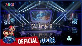 VietNam Idol Kids : Thần Tượng Âm Nhạc Nhí 2017 Tập 8 Full HD