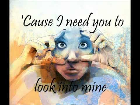 Snow Patrol  Open Your Eyes Lyrics