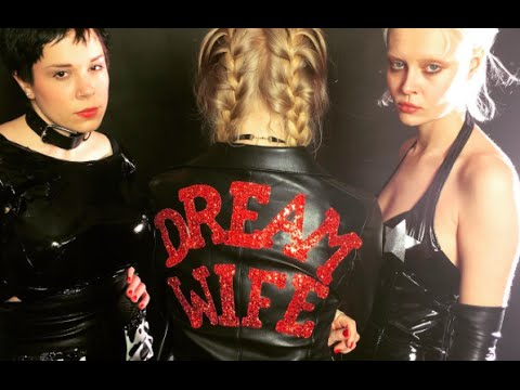 Dream Wife - Hey Heartbreaker