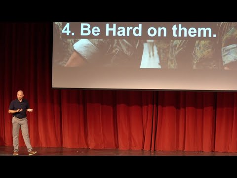 [Coaches Clinic] 10 Mental Training Tips For Baseball Players - Dan Blewett Speaking