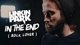 LINKIN PARK - &quotIn The End&quot (Cover version by Jonathan Young &amp Caleb Hyles)
