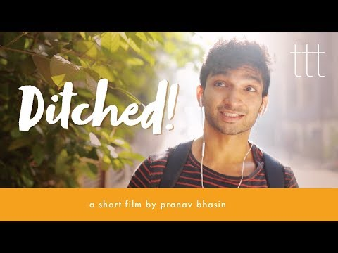 Ditched | Short Film of the Day
