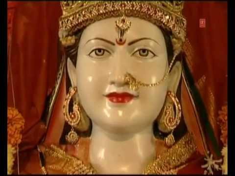 Aaj Tera Jagrata [Full Song] - Maa Tujhko Naman