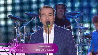 Ozodbek Nazarbekov - Binafsha | Озодбек Назарбеков - Бинафша (Boburxonlik)
