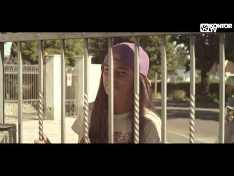 Santa Maradonna F.C. feat. Lucy Spraggan - Give Me Sunshine (Niklas Ibach Remix) (Official Video HD)