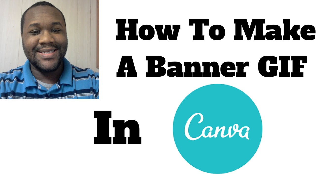 how to make gif with canva
