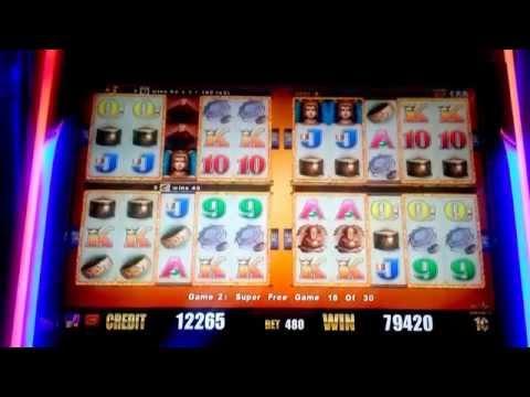 Jackpot Handpay 1 Wonder 4 Fire Light Super Free Games
