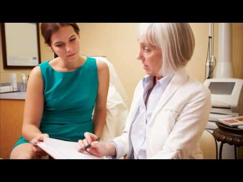 Симптомы молочницы и лечение