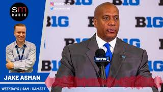 The Big Ten Conference is an Embarrassment