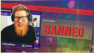 I Got CSGO Overwatch BANNED!