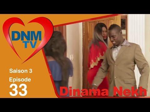 Dinama Nekh saison 3 épisode 33
