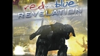 Red vs. Blue Season 8 Revelation Soundtrack Full Album