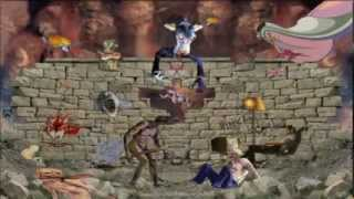 Pink Floyd - Another Brick In The Wall (All Parts) Album Version